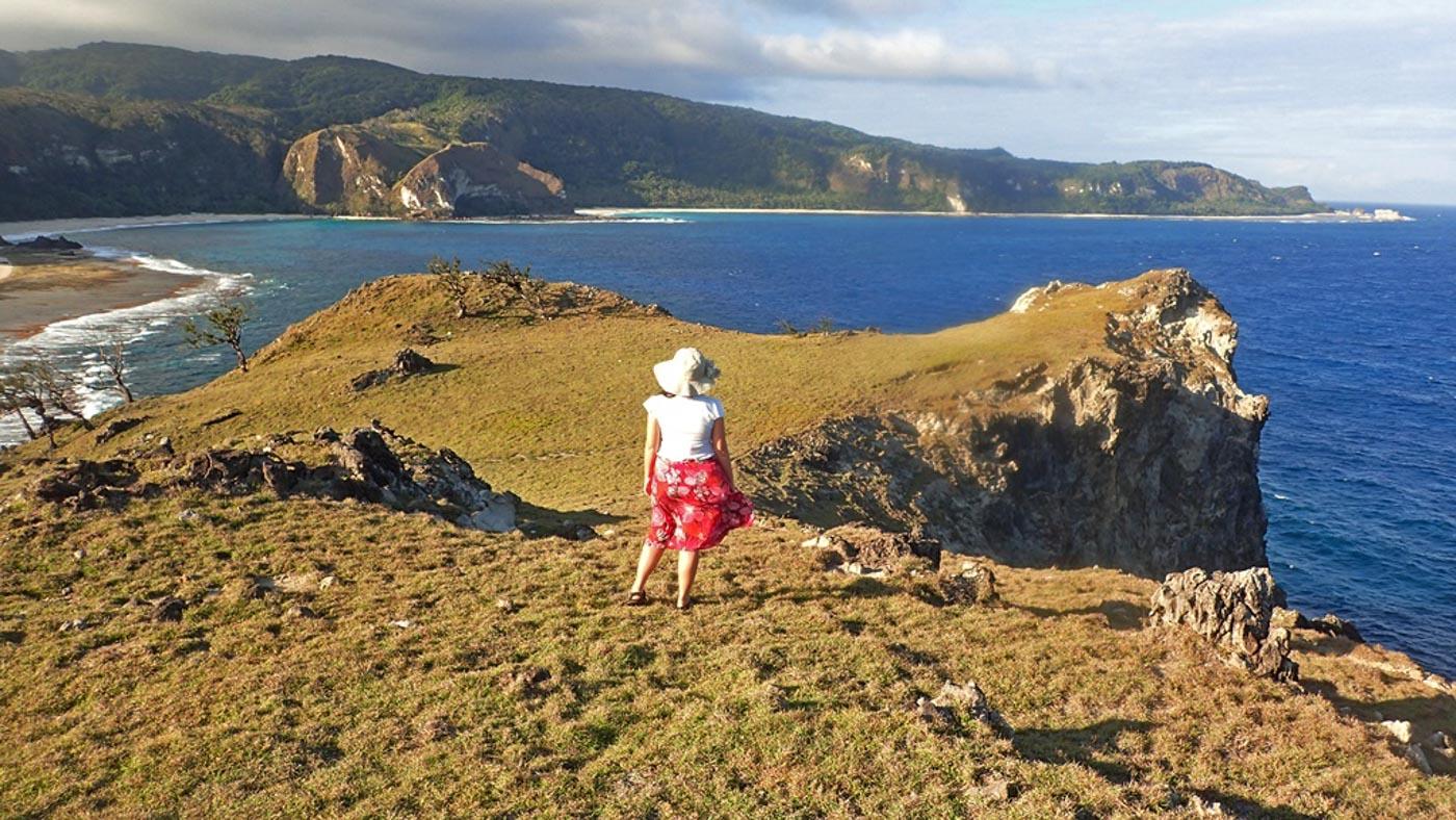 Tourist Spot Philippines Luzon