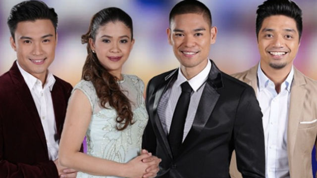 Final 4 of 'Your Face Sounds Familiar' revealed