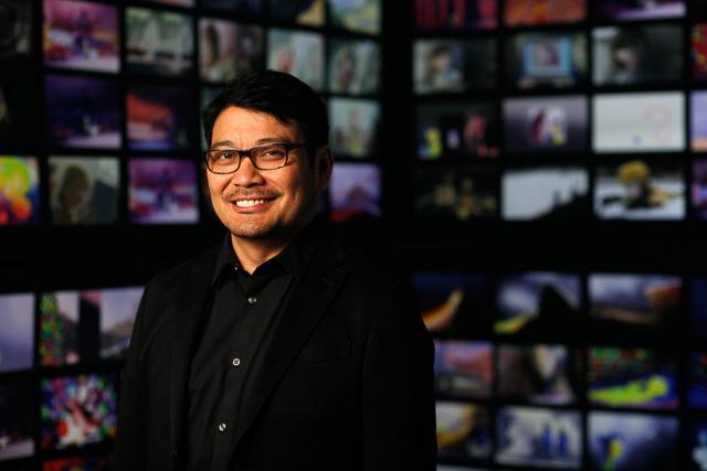 Netflix, <b> Netflix is creating an animated film based on Philippine mythology </b>