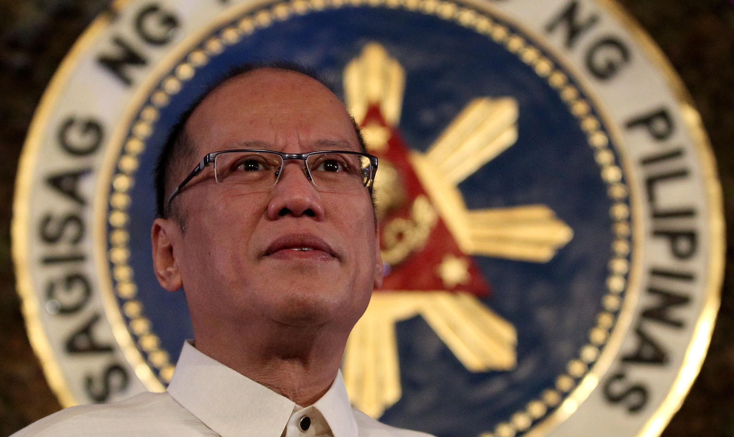 larry gadon, <b> Larry Gadon really slandered and prayed for Noynoy Aquino&#8217;s death </b>