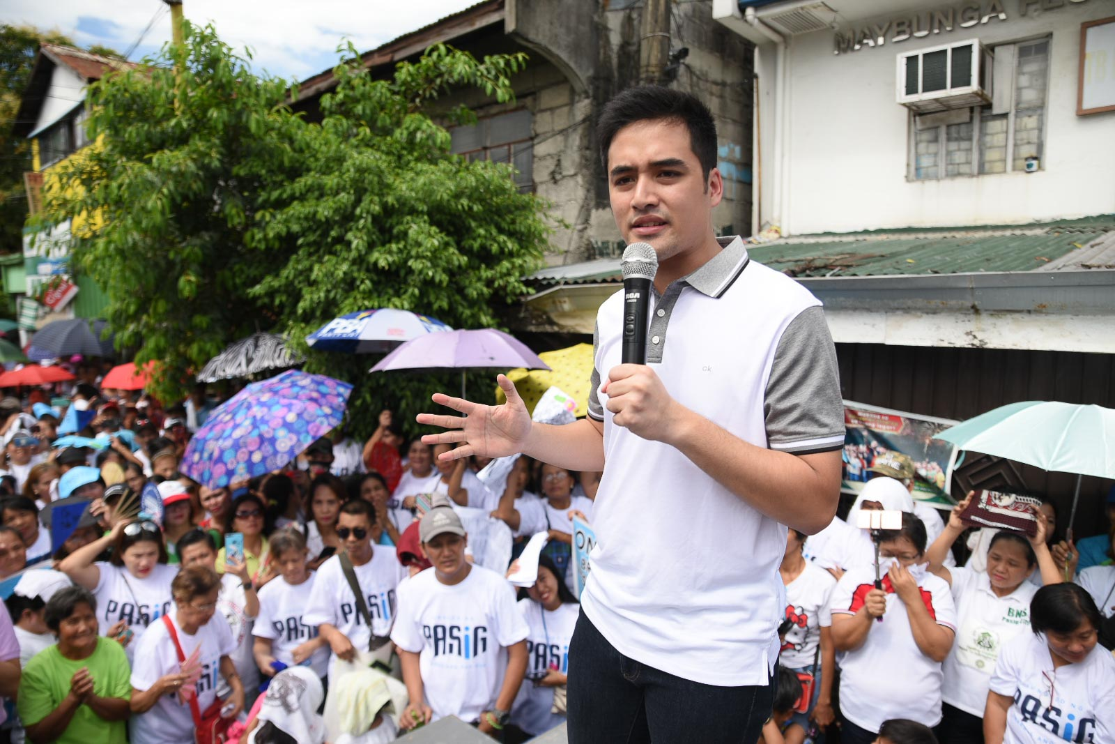 Health care gets biggest increase in Pasig's P12-B budget ...
