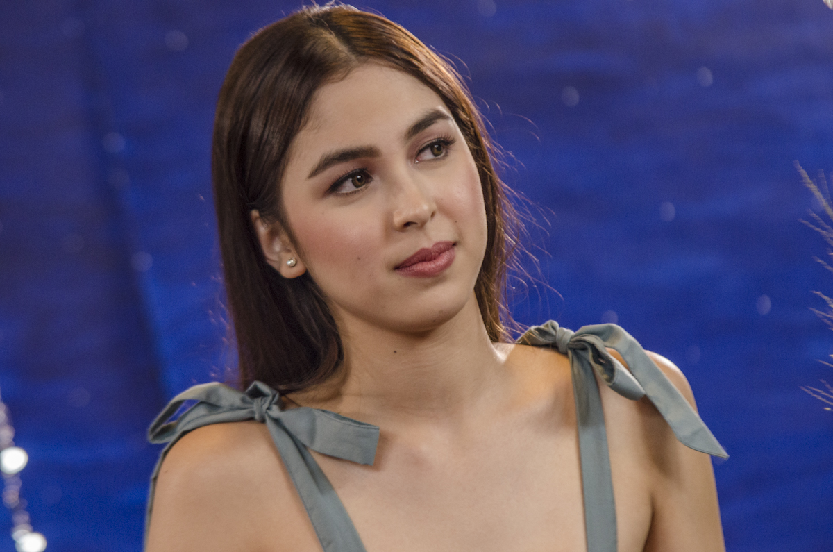 WATCH: Julia Barretto opens up about how Bimby treats her