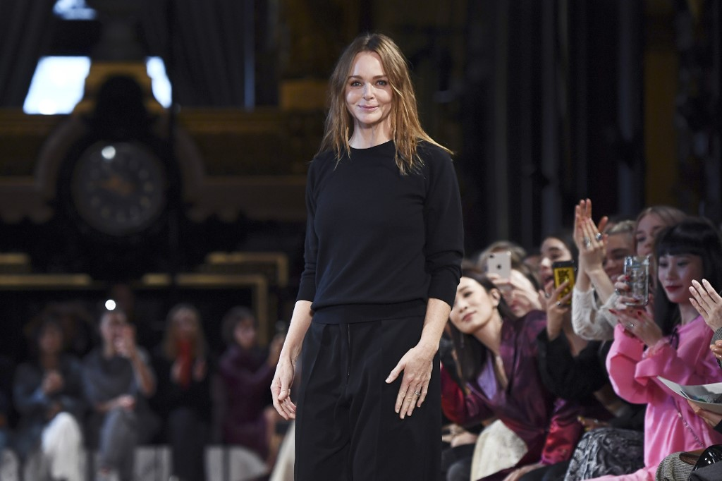Stella Mccartney Tells Fashion Industry To Wake Up After Deal With Fashion S Richest Man