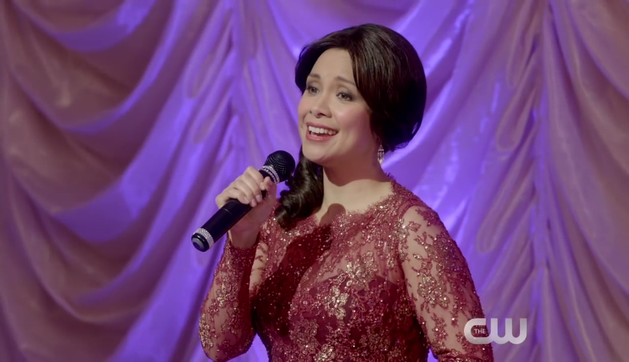 WATCH: Lea Salonga sings on Crazy Ex-Girlfriend