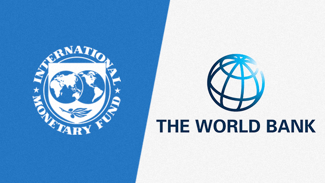 IMF, World Bank roll out all their lending tools