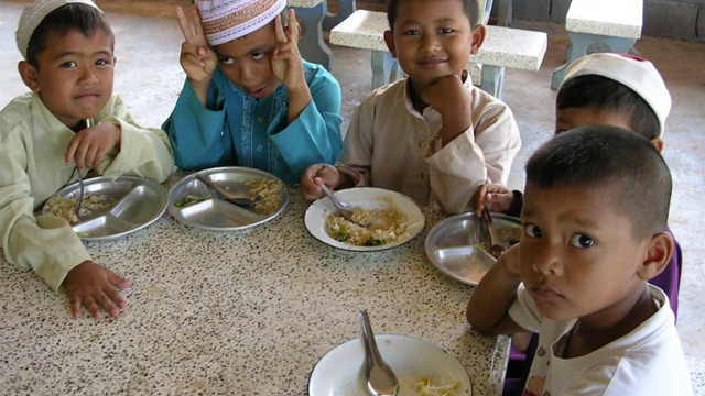 What The Ph Can Learn From Thai School Nutrition Programs